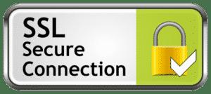SSL gechützte Daten