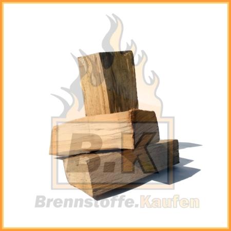 Brennholz 25cm 3 Stück