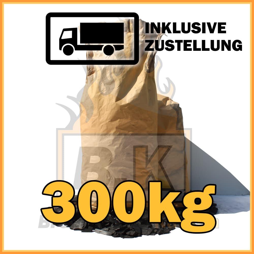 b93a46c01d20f Grillkohle 10kg Papiersack - inklusive Zustellung - Brennstoffe.Kaufen