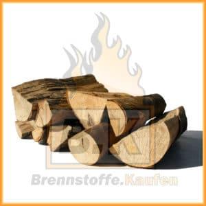 Holz 33 cm - Haufen