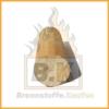 Holzbriketts ohne Loch 1 Stück