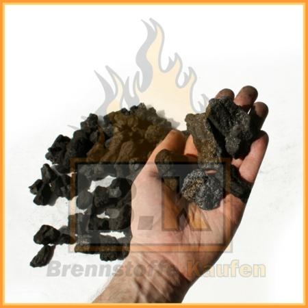 Hüttenkoks Brech 3 (20 bis 40mm) Hand