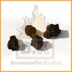 Hüttenkoks Brech 3 (20 bis 40mm) 4 Stück