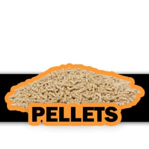Pellets Holzpellets Logo