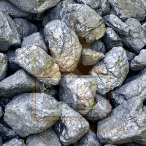 Steinkohle Brennstoffe volles Bild