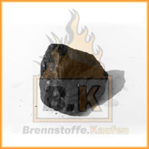 Steinkohle Nuss 2 (20 bis 40mm) 1 Stück