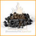 Steinkohle Nuss 2 (20 bis 40mm) Haufen