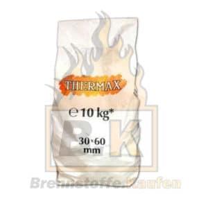Thermax Brennstoffe 10kg Plastiksäcke
