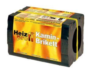 Union Braunkohle Briketts 10kg Pakete