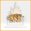 Feuerwolle/Anzündholz/Holzwolle zum Anzünden - Einzel Nahaufnahme