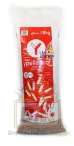 YPellets LLBK Edition Holzpellets