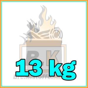 13 kg Einzeleinheit