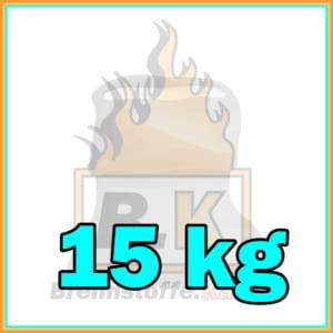 15 kg Einzeleinheit
