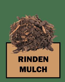 Rindenmulch online kaufen - Icon