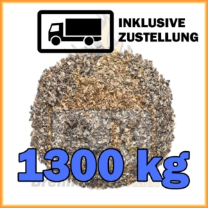 1300 kg Hornspäne online kaufen