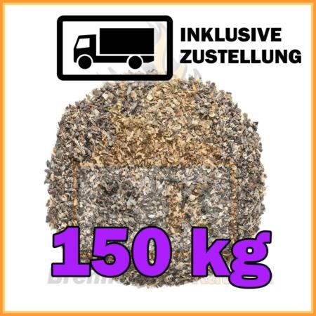 150 kg Hornspäne online kaufen