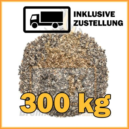 300 kg Hornspäne online kaufen