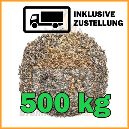500 kg Hornspäne online kaufen