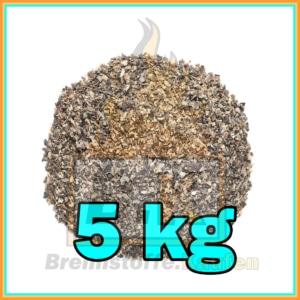 5 kg Bio Hornspäne im 5 kg Plastiksack