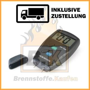 Feuchtigkeitsmessgerät für Holz 4 Pin Haupt