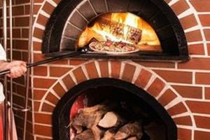 Brennholz Qualität für Restaurants und Pizzarien